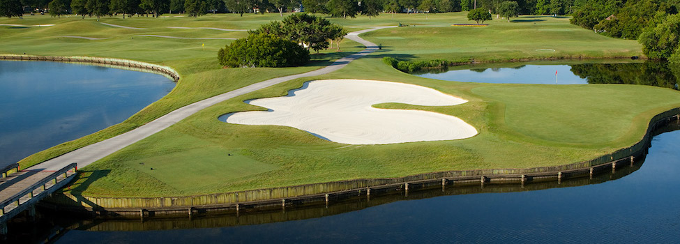 Country Club of Landfall - Pete Dye