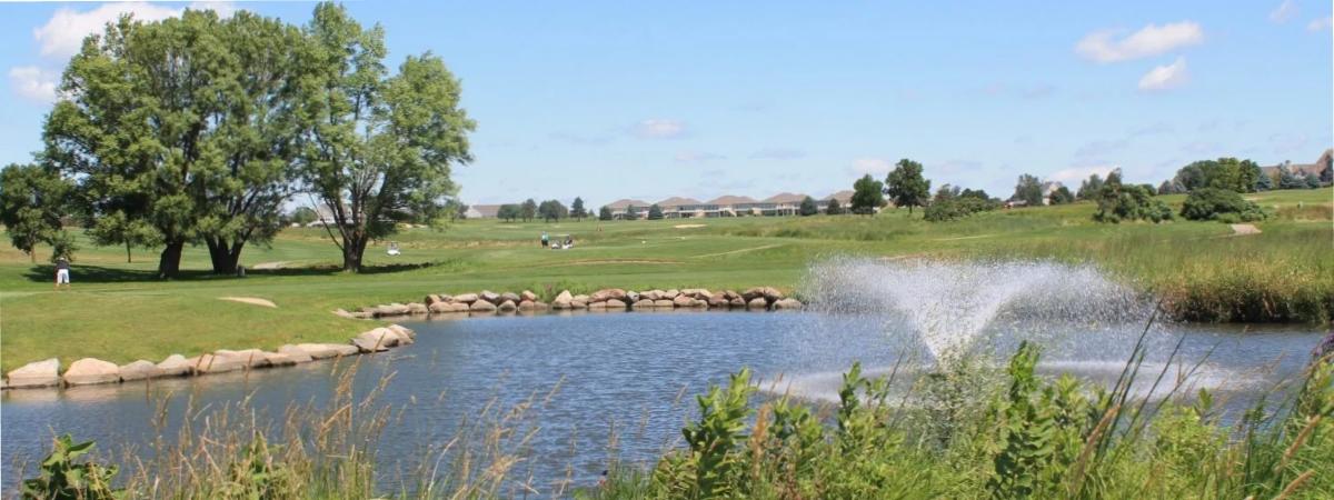 Landsmeer Golf Club