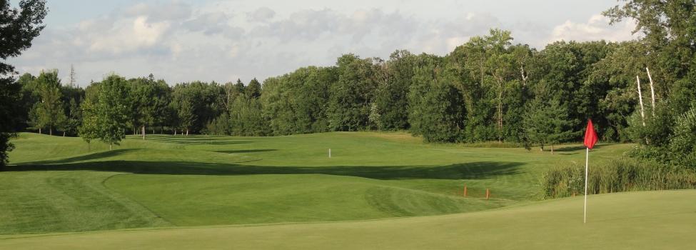 Long Bow Golf Club