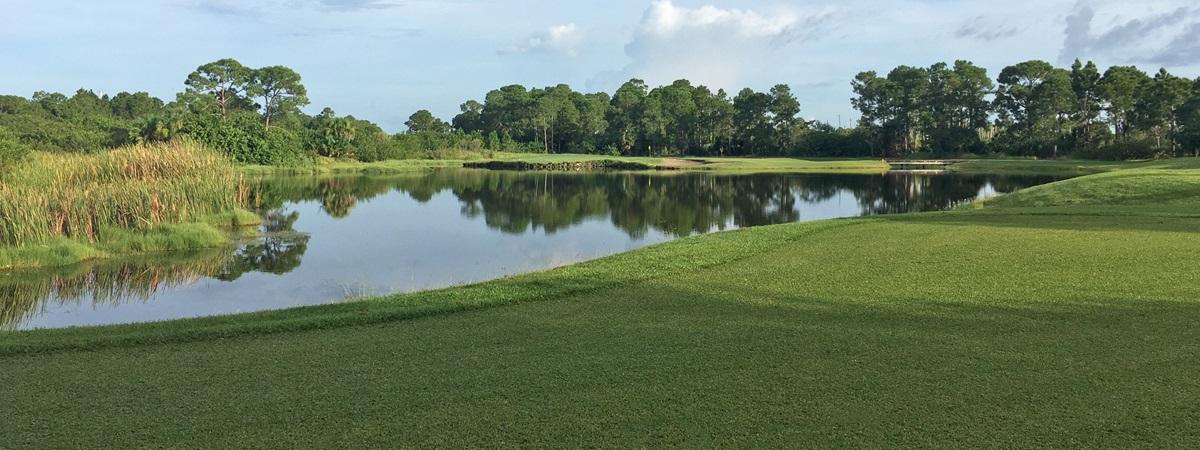 The Majors Golf Club