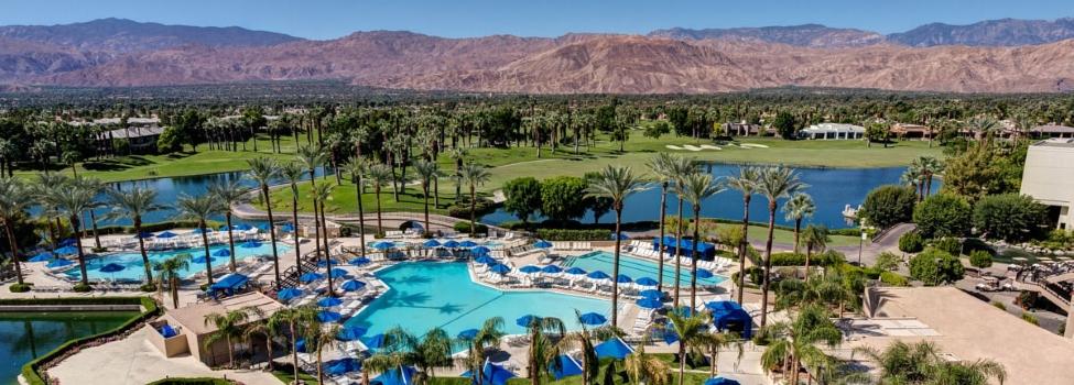 JW Marriott Desert Springs Resort Spa