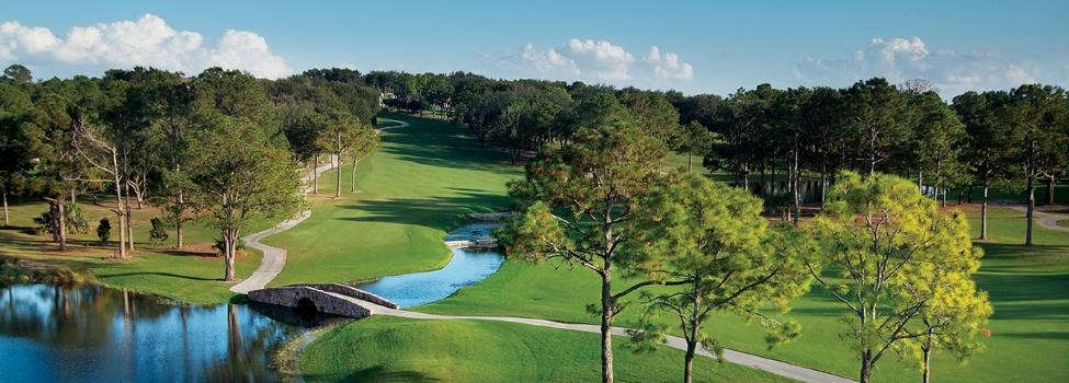 Mission Inn Golf & Tennis Resort