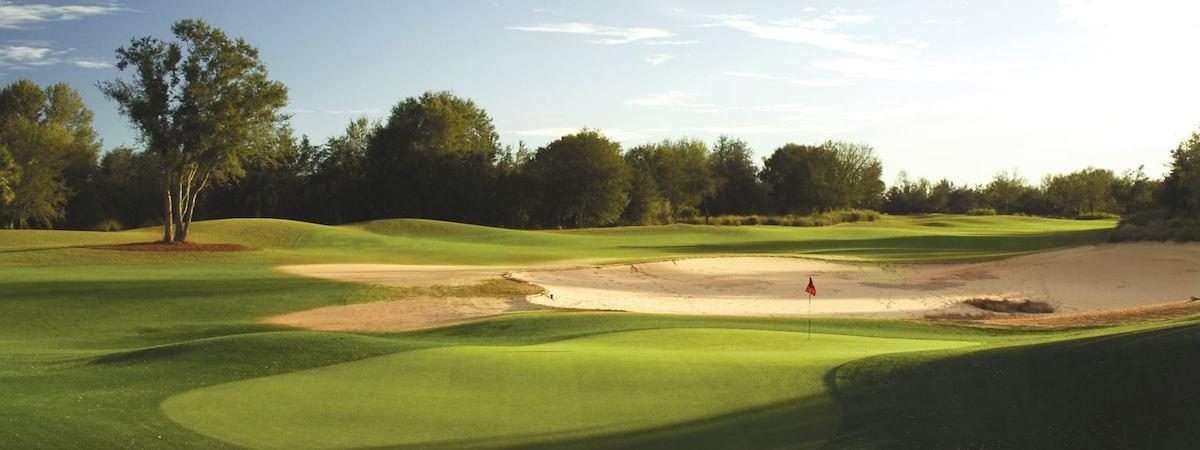Mystic Dunes Golf Club