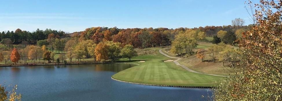 Mystic Creek Golf Club