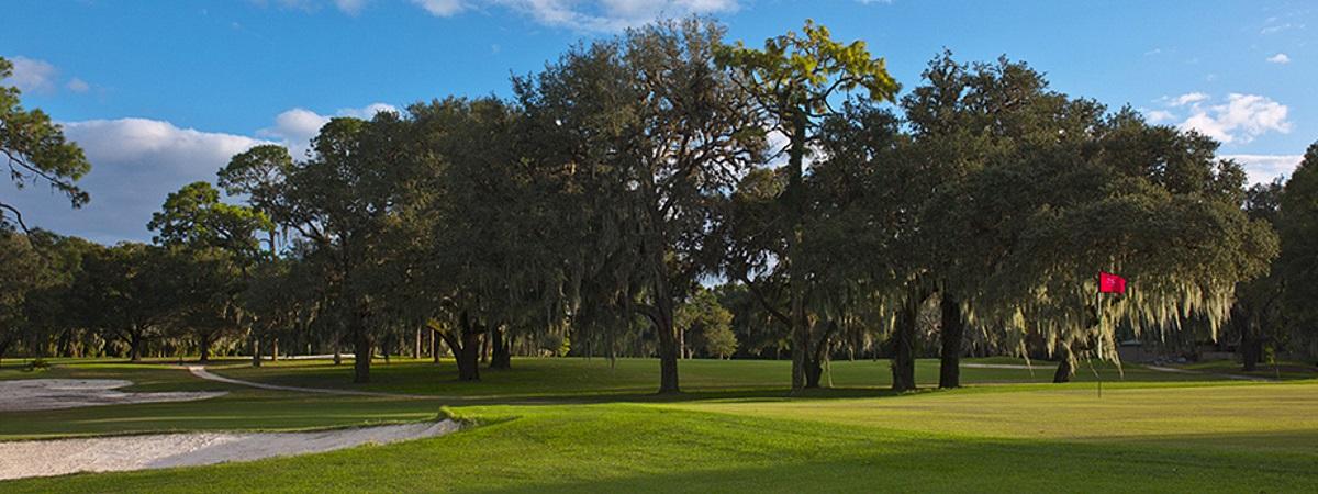 Palatka Golf Club