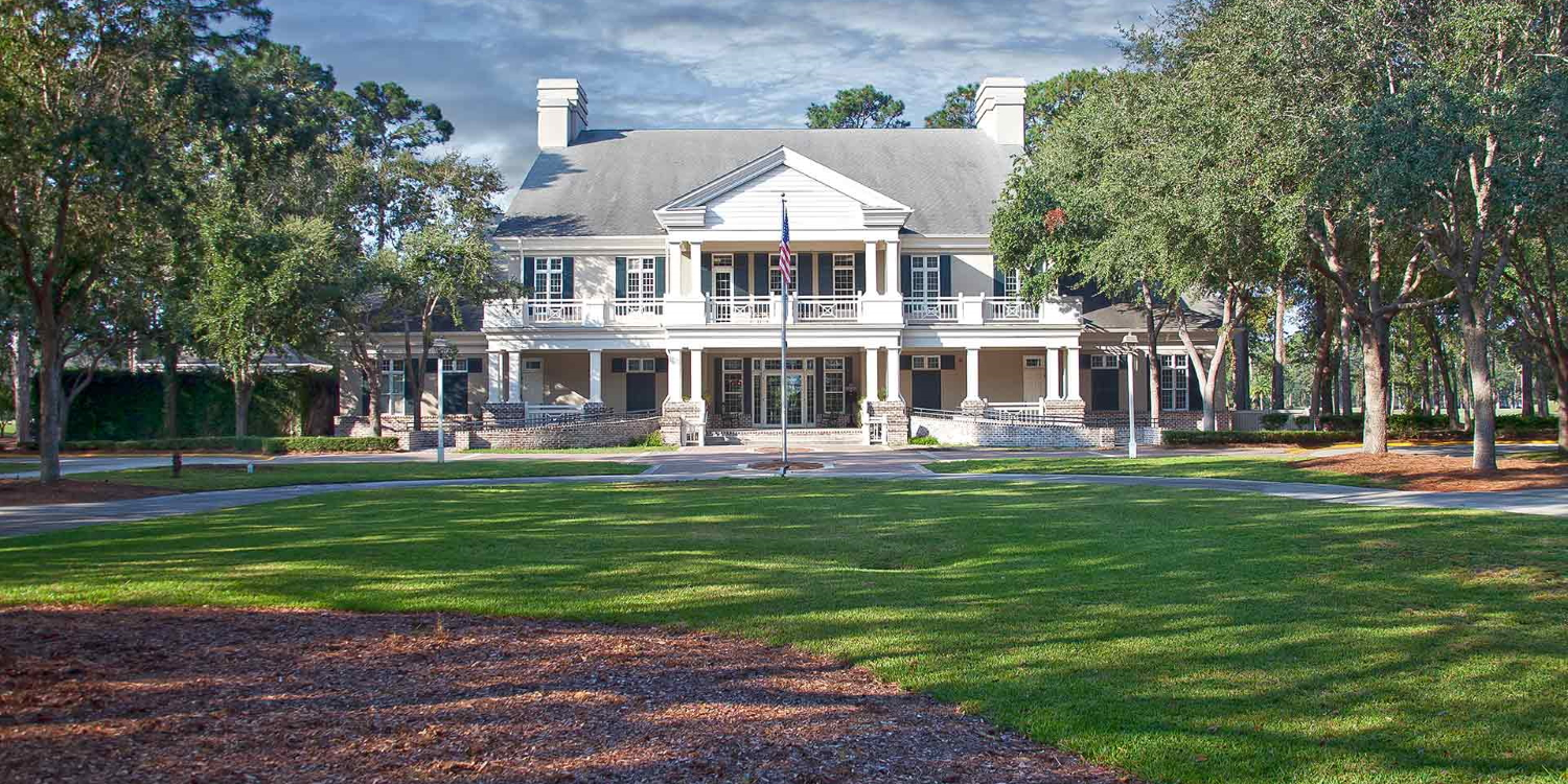 Palmetto Hall Plantation-Hills and Cupp Courses