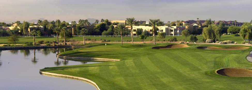 Palm Valley Golf Club