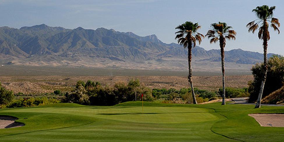 Palms Golf Course