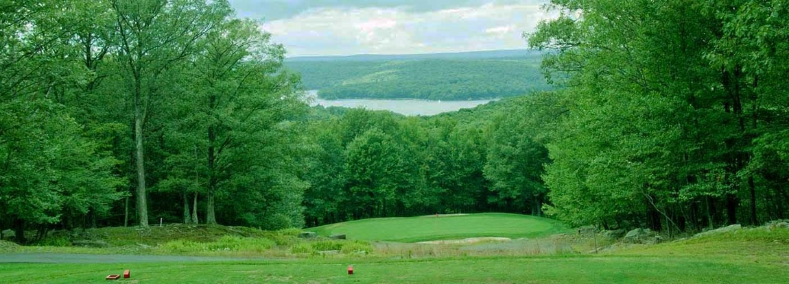 Paupack Hills Golf Club