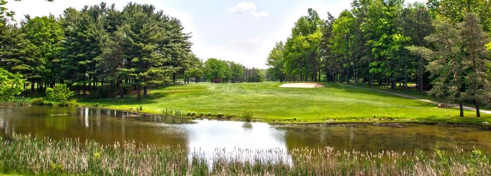 Powderhorn Golf Course
