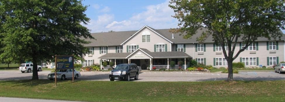 Rend Lake Golf Resort