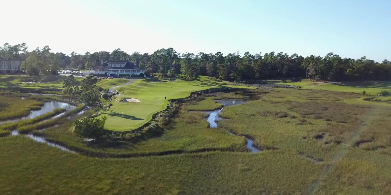 Rivers Edge Golf Club