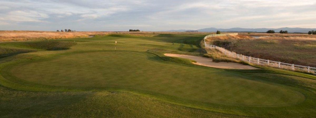 The Links at Rolling Hills
