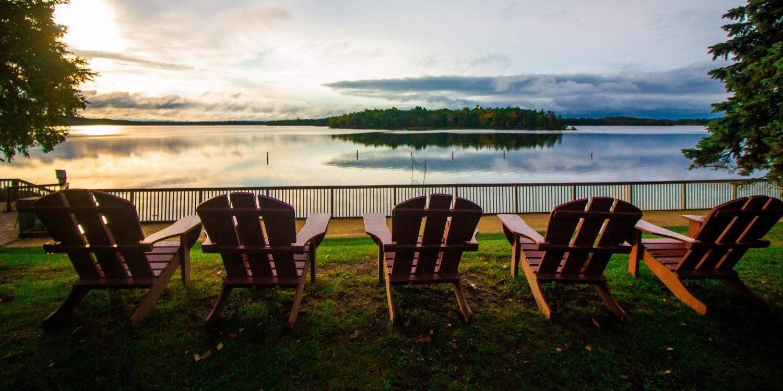 Ruttgers Bay Lake Lodge