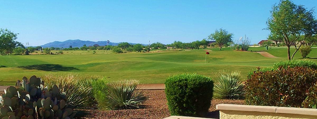 Saddlebrooke Ranch Golf Club