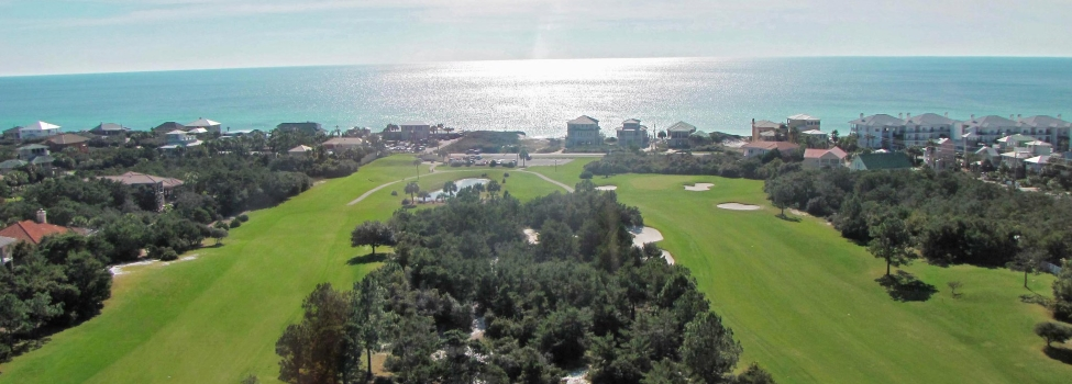 Santa Rosa Golf & Beach Club