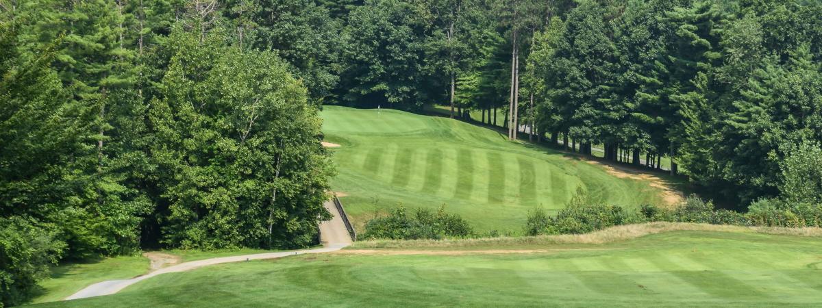 Saratoga Lake Golf Club