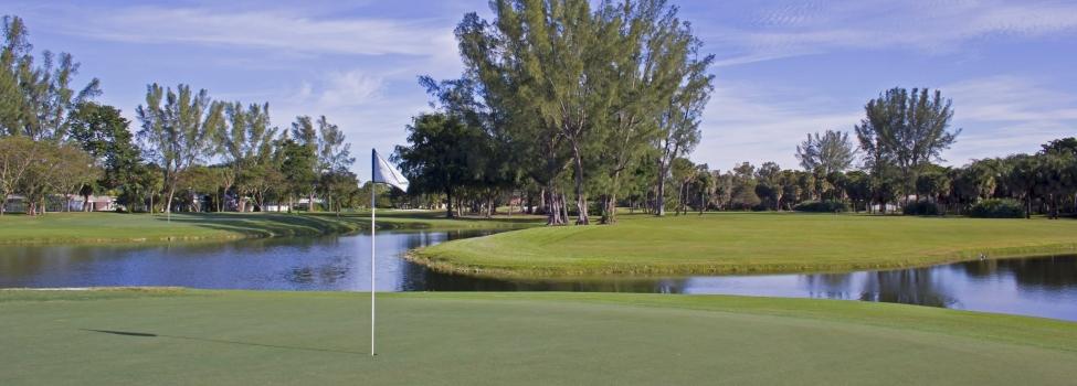 Shulas Hotel And Golf Club Miami Lakes Fl