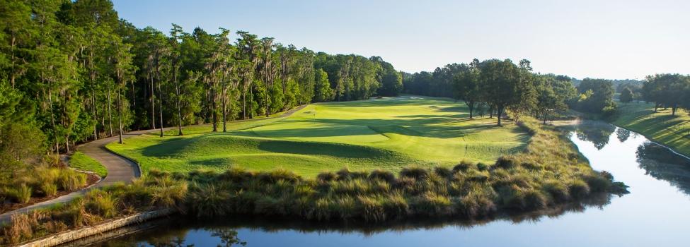 World Golf Village - The King & Bear Golf Course