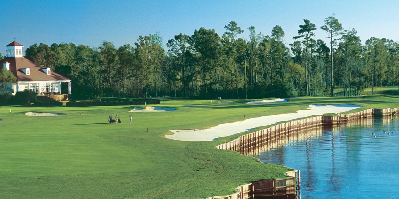 The Sound Golf Links at Albemarle Plantation