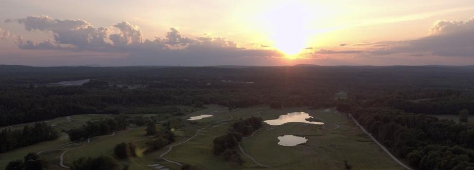 Spring Meadows Golf Course at Cole Farms