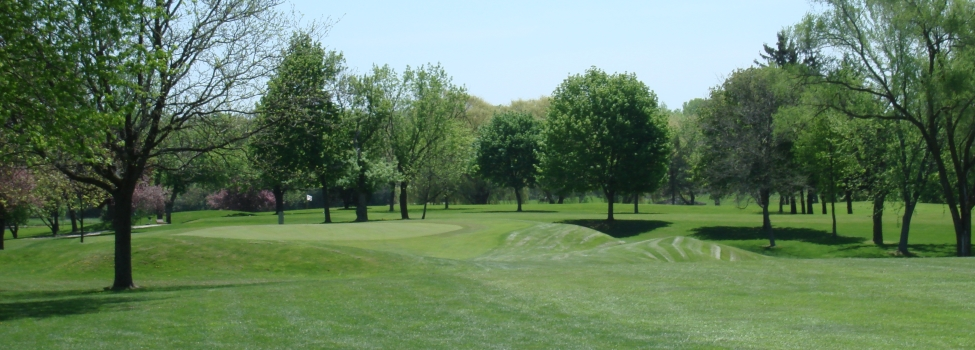 Spring Valley Country Club