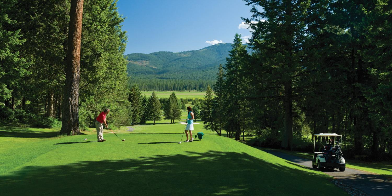 Stoneridge Golf Course