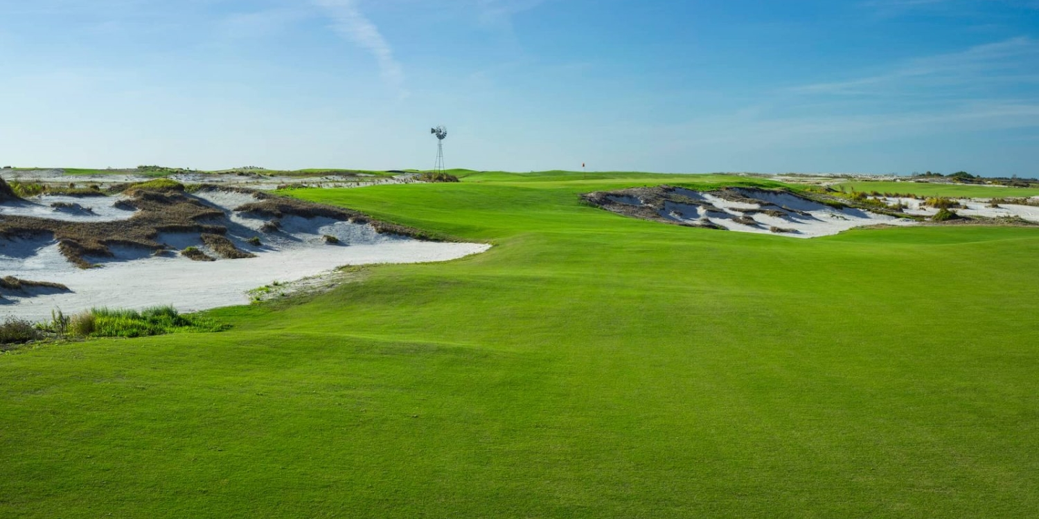 Streamsong Resort - Black