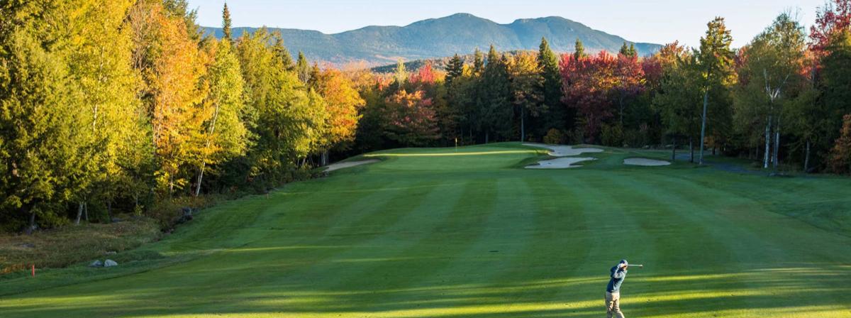 Sugarloaf Golf Club & Resort