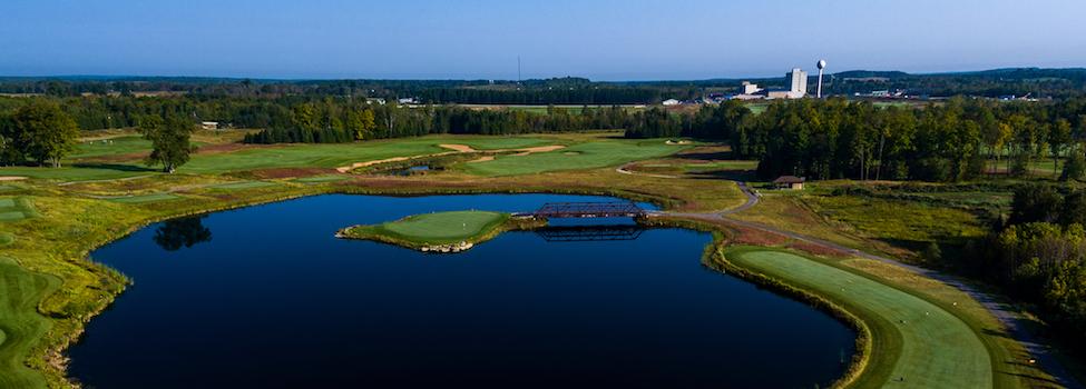 Sweetgrass Golf Club