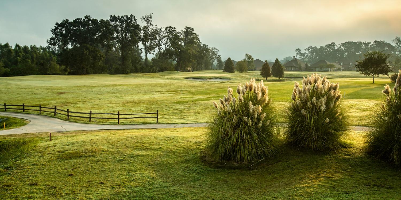 Island Golf Club