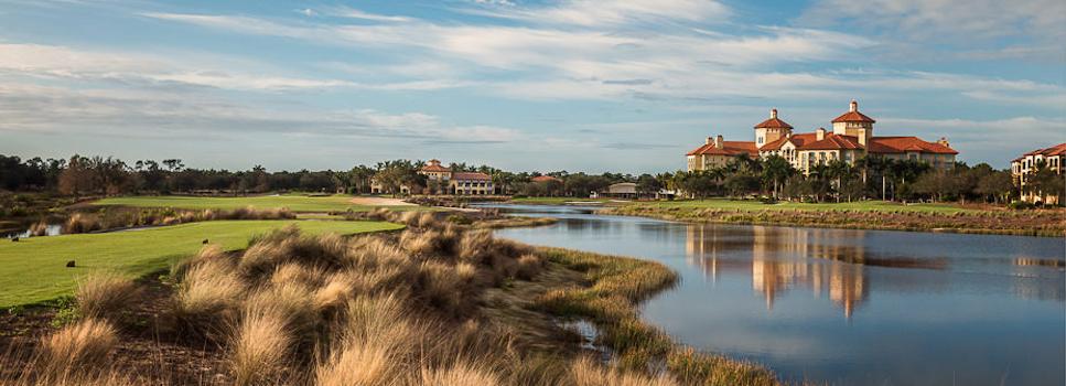 Tiburón Golf Club