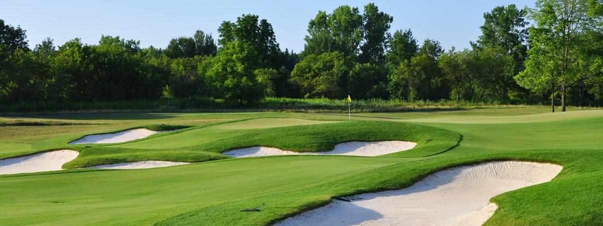 Timber Banks Golf Course