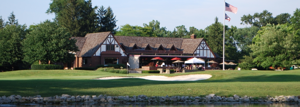 Trumbull Country Club