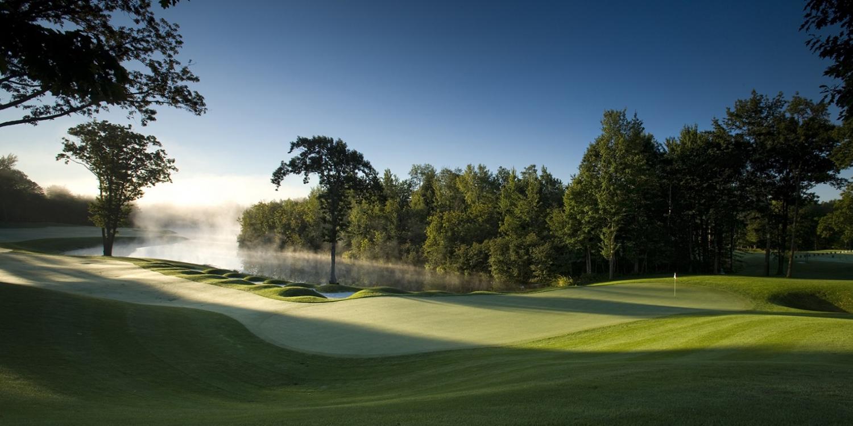 Tullymore Golf Club