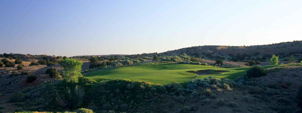Twin Warriors Golf Club Golf Outing