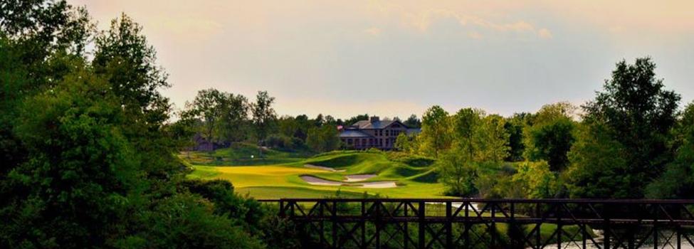 Victoria National Golf Club