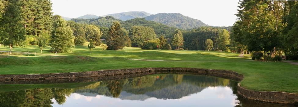 Waynesville Inn Golf Resort