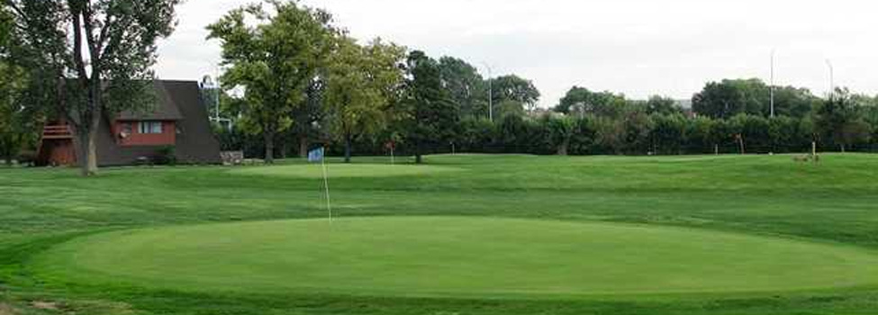 Westwood Golf Course