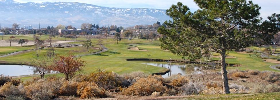 Wildcreek Golf Course