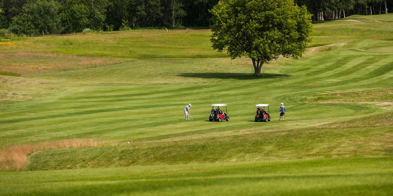 Wildflower Golf Course at Fair Hills Resort