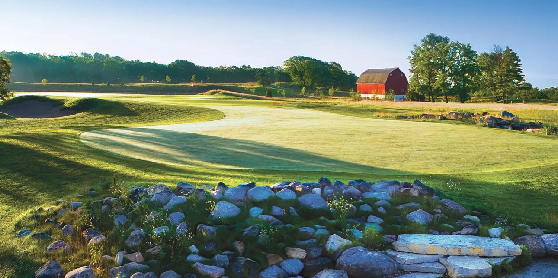 Wild Rock Golf Club