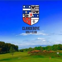 Clandeboye Golf Club - Dufferin