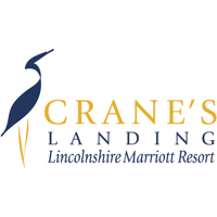 Crane's Landing Golf Club at Lincolnshire Marriott Resort