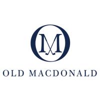 Bandon Dunes Golf Resort - Old Macdonald