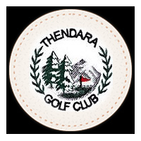 Thendara Golf Club