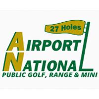 Airport National Public Golf Complex