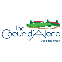 The Coeur dAlene Golf Resort