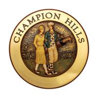 Champion Hills Golf Club