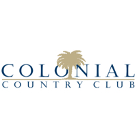 Colonial Country Club